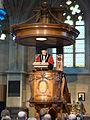 Maastricht-39e Diesviering in de St. Janskerk (Universiteit Maastricht) (23).JPG