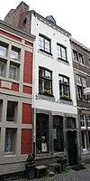 maastricht - rijksmonument 27247 - koestraat 18 20100612
