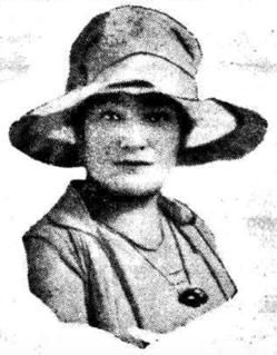 Mabel Forrest Australian writer
