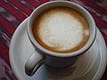 Macchiato at cafe condesa.jpg