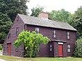 Macy-Colby House (front) - Amesbury, Massachusetts.JPG