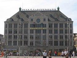 Museo Delle Cere Amsterdam.Madame Tussauds Amsterdam Wikipedia