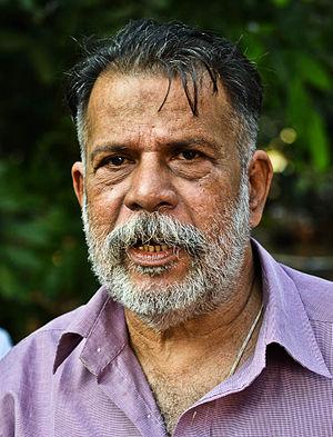 Madampu Kunjukuttan - Image: Madambu
