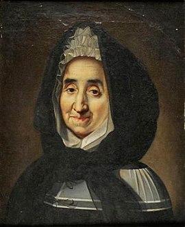 Marie Bonneau de Miramion