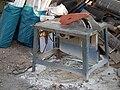 Mafell Tischkreissäge.JPG