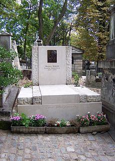 Polish composer and pianist