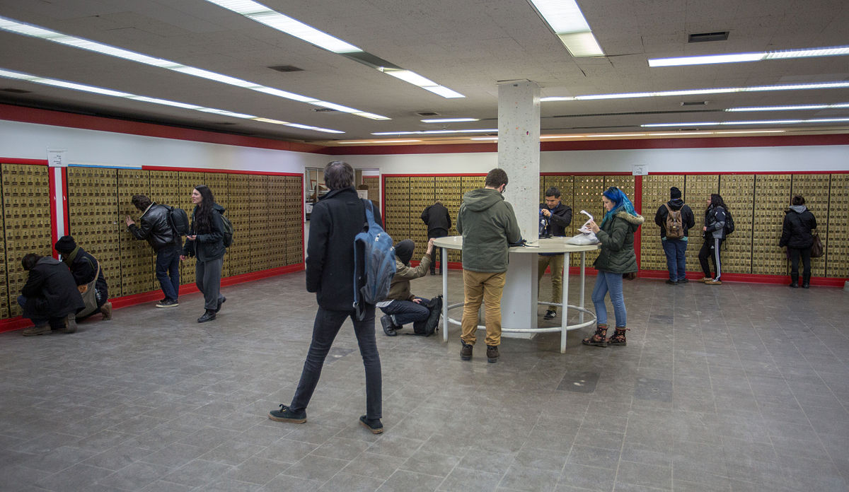 Individual Room University Autonoma Barcelona