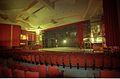 Main Auditorium Interior Under Construction - Convention Centre Complex - Science City - Calcutta 1996-November 058.JPG