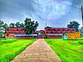 Main Gate KSGM College NIrsa 01.jpg