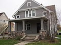 Main Street, Onsted, Michigan (Pop. 909) (14056826605).jpg