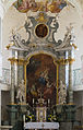 Mainau - Kirche St Marien - Altar 001.jpg