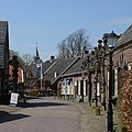 Mainstreet of the Holland most smallest and medieval city of Bronkhorst - panoramio.jpg