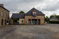 Mairie, Miniac-sous-Bécherel, France.jpg