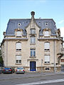 """Maison """"Les Pins"""" de style art nouveau (Nancy) (7977008944).jpg"""