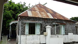 Case Creole Wikipedia