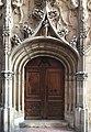 Maison des Têtes (Valence) en janvier 2021 - porte.jpg