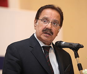 Makhdoom Amin Faheem - Horasis Global Arab Business Meeting 2012.jpg