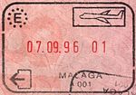 Malaga Airport passport stamp.jpg