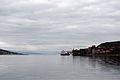 Malmhamnen i Narvik Norge, Johannes Jansson.jpg