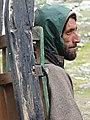 Man Bearing Sled - Sonmarg Glacier - Jammu & Kashmir - India (26570658330).jpg