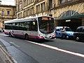 Manchester Victoria station - First 69180 (MX06YXM).jpg