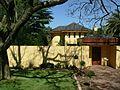 Mandelas Wohnhaus in Johannesburg.jpg
