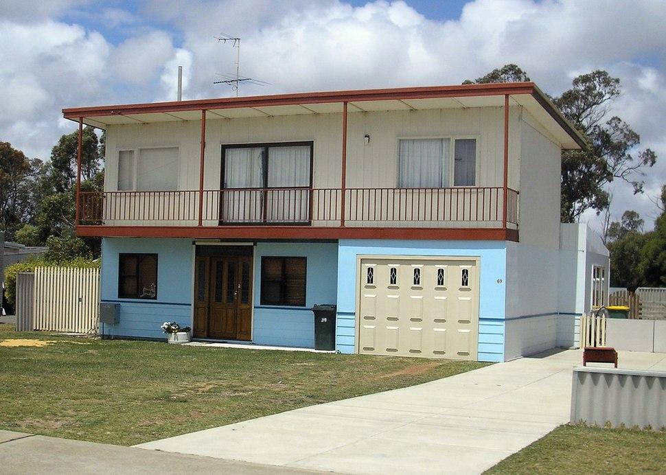 Mandurah house