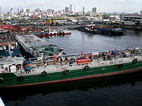 North Harbor Manila