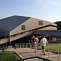 Mann Center for the Performing Arts, June 2012.jpg