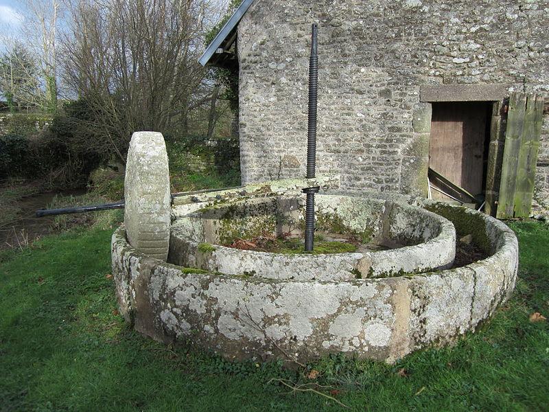 Manoir fortifié du 16e siècle en Val de Saire.