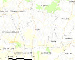 Map commune FR insee code 16386.png