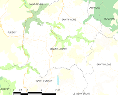Map commune FR insee code 22335.png