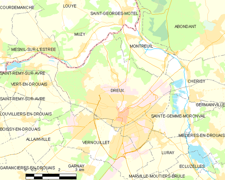 Fil:Map commune FR insee code 28134.png