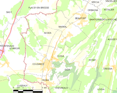 Map commune FR insee code 39185.png