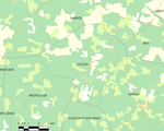 Map commune FR insee code 40165.png