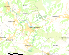 Map commune FR insee code 64160.png