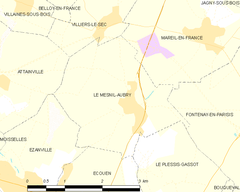 Map commune FR insee code 95395.png