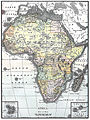 Map of Africa from Encyclopaedia Britannica 1890.jpg