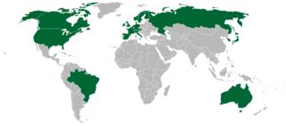 Paris Club international organization