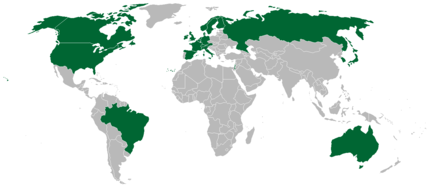 examples of medc countries