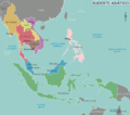 Map of Southeast Asia(pt).png