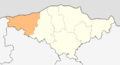 Map of Tutrakan municipality (Silistra Province).png