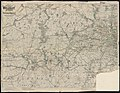 """Map of the roads of Wellesley and vicinity, prepared especially for """"The College Beautiful"""" (2674203593).jpg"""