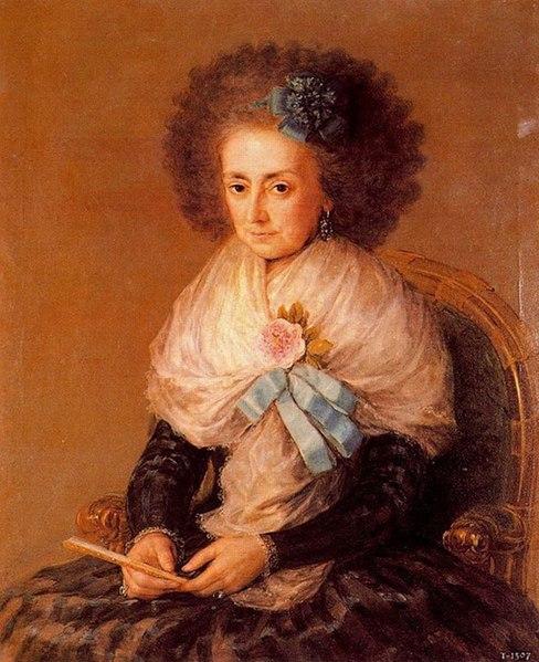 Файл: Мария Антония Гонзага по Goya.jpg