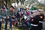 Mardi Gras welcomes the 2nd MAW Band 170226-M-YO095-668.jpg