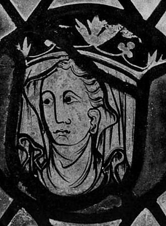 Margaret of Burgundy, Queen of Sicily - Margaret of Burgundy, Queen of Sicily