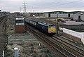 Marholm Crossing - geograph.org.uk - 662748.jpg