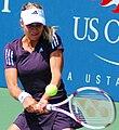 Maria Kirilenko at the 2009 US Open 23.jpg