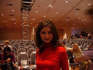 Kazakhstani journalist