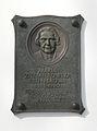 Maria Znamierowska Pruefferowa plaque.jpg